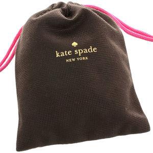 Kate Spade Quartz Cascade Necklace NWT 50% off